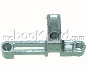Unibody Macbook Cable Hinge Bracket - Left
