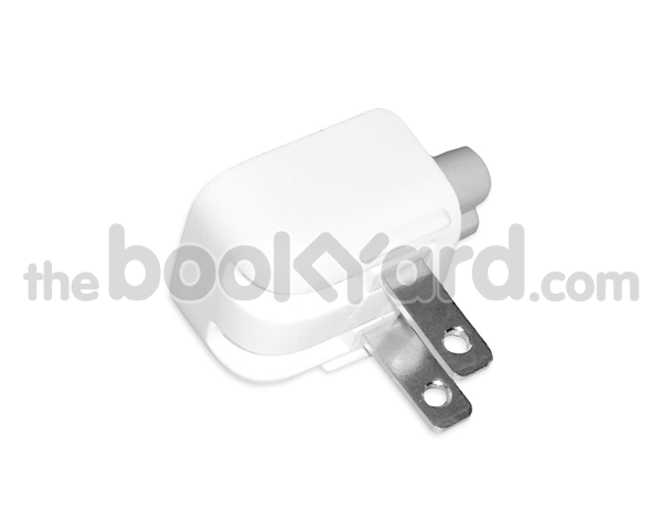Mains plug/duckhead, Apple US