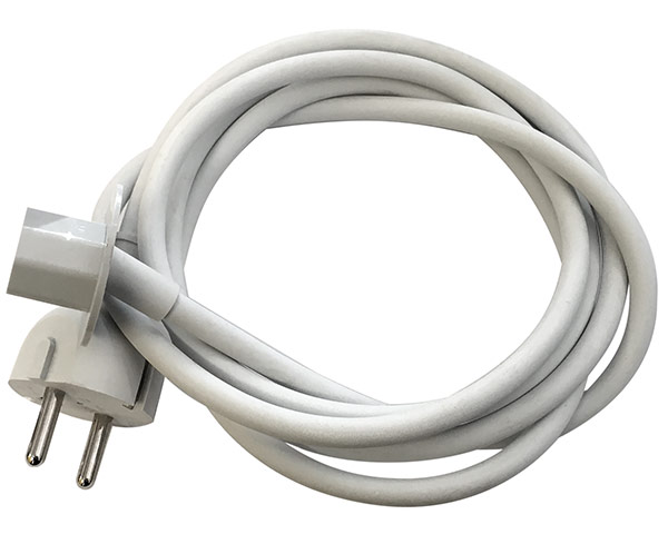 "iMac 21.5""/27"" EU Mains Cable (12-17)"