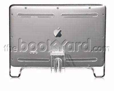 "Apple Cinema Display 20"" ADC Rear Housing"