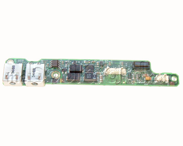 "PowerBook G4 Aluminium 17"" Audio Board (1.0GHz)"