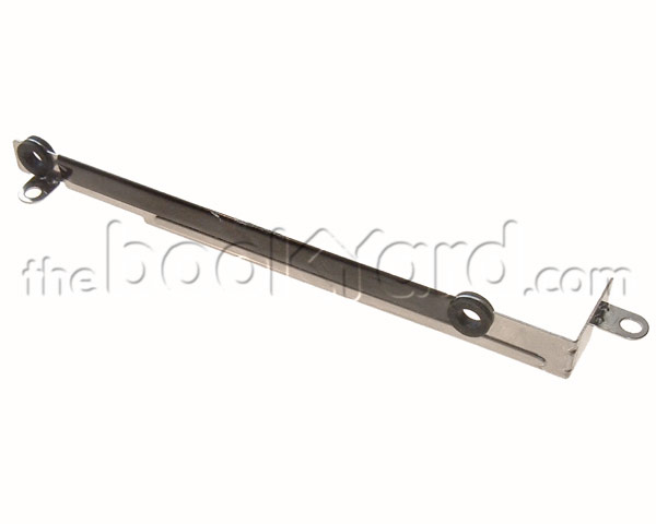 "PowerBook G4 Aluminium 17"" hard drive bracket - Left"