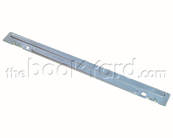 "PowerBook G4 Aluminium 17"" optical drive bracket - Left"