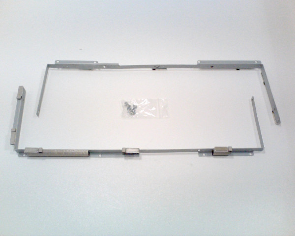 "iMac 27"" Display Brackets (2 Part) (09)"