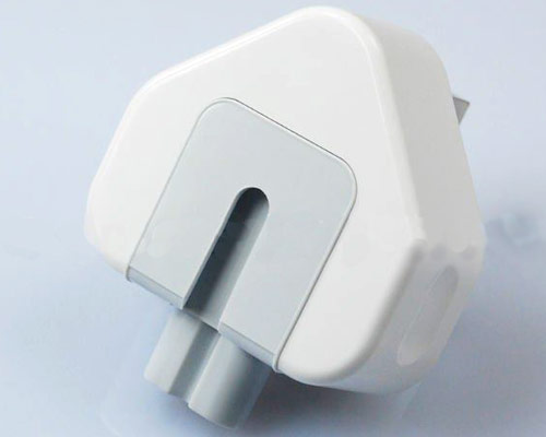 Mains Plug/Duckhead, 3rd Party UK v2