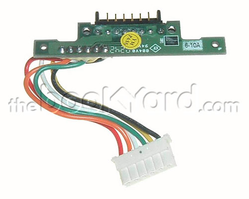 "iBook G3/G4 14"" battery board"