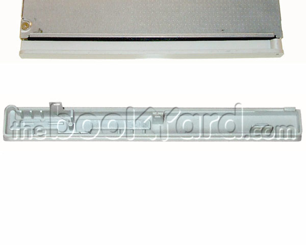 iBook G3 optical bezel (Sony)