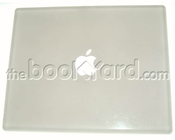 "iBook G4 12"" Lid (display housing rear)"