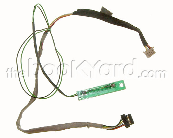 "iBook G4 14"" inverter cable & reed switch (933-1.33GHz)"