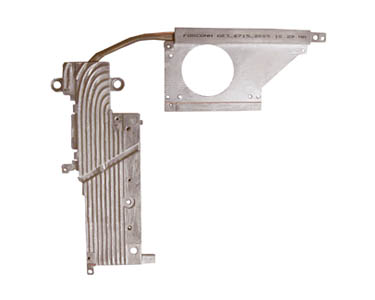 "iBook G4 14"" Heat Sink (1.42GHz)"
