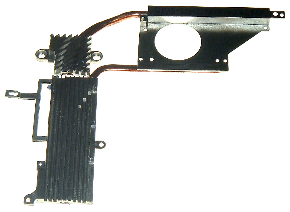 "iBook G4 14"" Heat Sink (933MHz)"