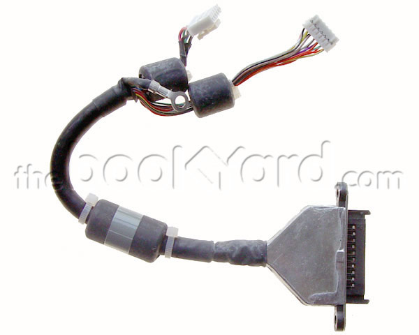 iMac G3 (Slot loading) internal video cable
