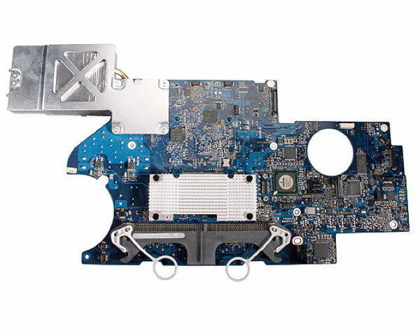 "iMac G5 17"" Logic Board, 1.9GHz (iSight)"