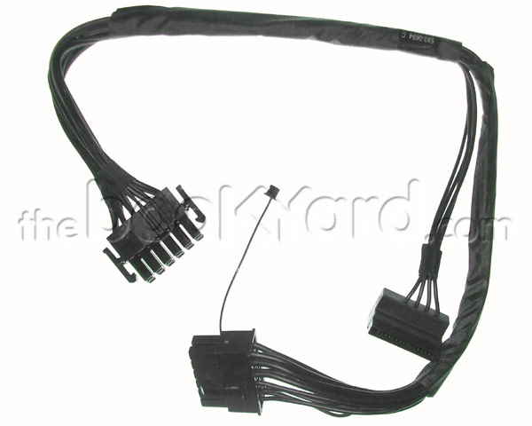 "iMac Alu 24"" DC Power/SATA Cable (07/08)"