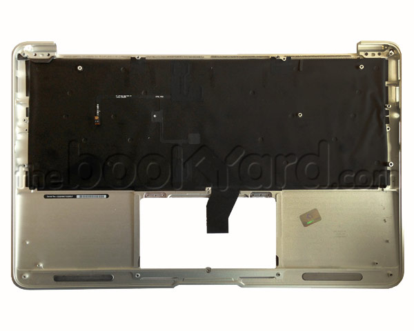 "MacBook Air 11"" Top Case & Keyboard - German (13-15)"