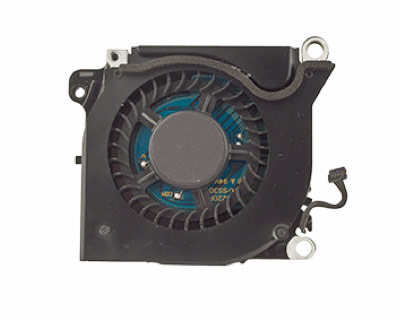 MacBook Air Fan and Heat Sink (v2)