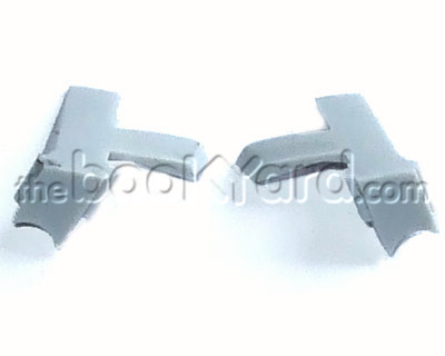 MacBook Air plastic hinge insert set (2008)