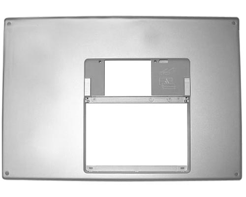 "MacBook Pro 17"" bottom case (2008)"