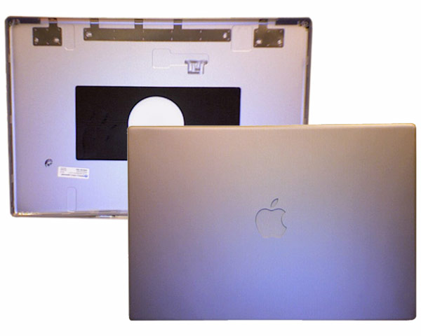 "MacBook Pro 15"" Lid Panel (08)"