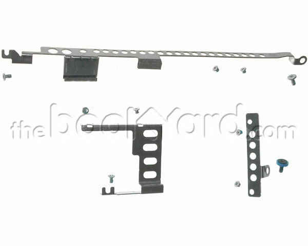 "MacBook Pro 15"" Optical Drive Bracket Set"