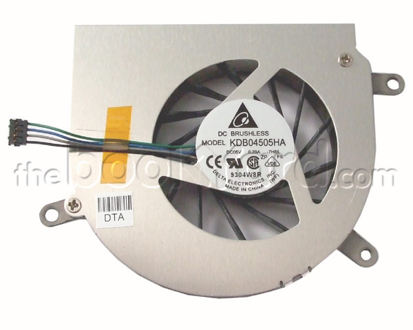 "MacBook Pro 17"" Fan - Right (early 2008)"