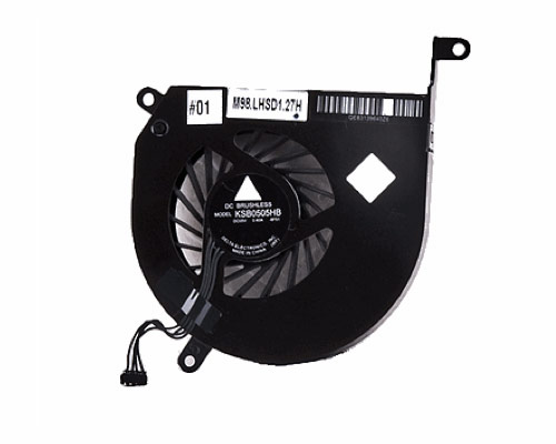 "Unibody Macbook Pro 15"" Fan, left (10/11/12)"