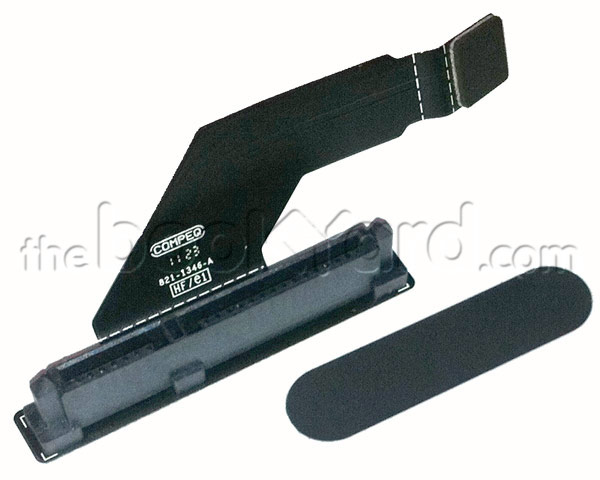 Mac Mini Lower Flex Cable HD/SSD (11)