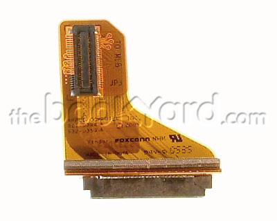 "PowerBook G4 Aluminium 17"" Optical flex cable (1.67GHz DL)"