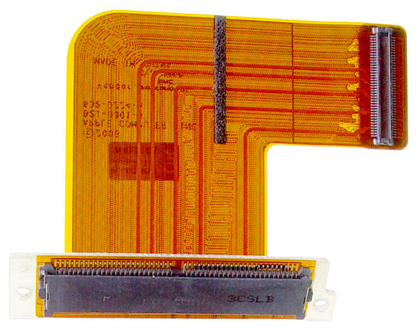 "PowerBook G4 Aluminium 15"" Airport flex cable (1-1.67GHz SL)"