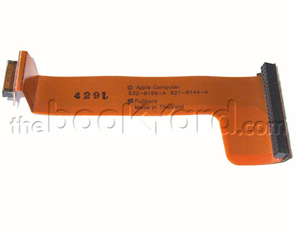 PowerBook G3 Lombard hard disk flex cable