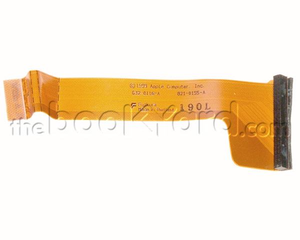 PowerBook G3 PISMO hard disk flex cable