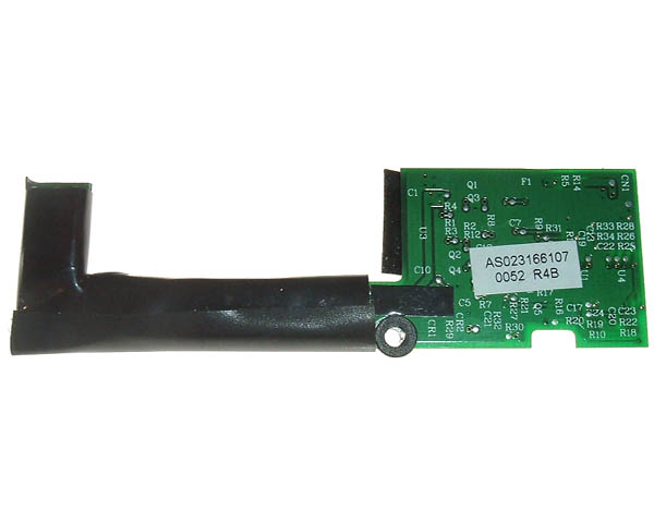 Titanium PowerBook G4 inverter board (400-667MHz vga)