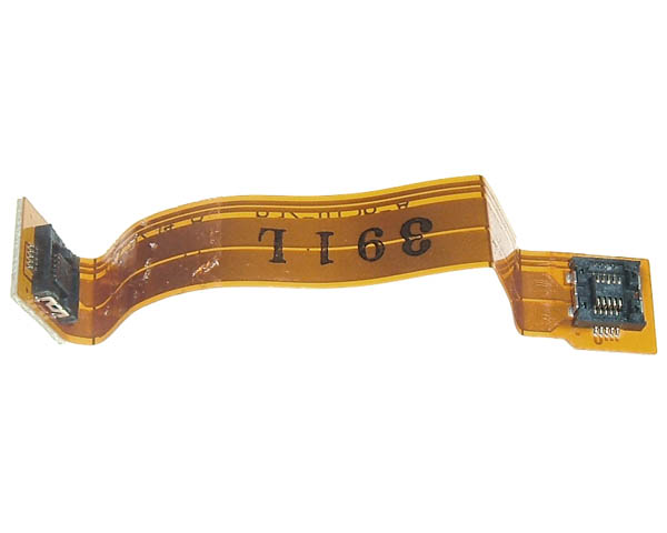 Titanium PowerBook G4 inverter flex cable (550/667MHz vga)