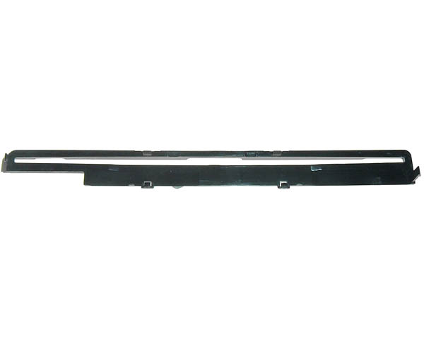 Titanium PowerBook G4 optical drive bezel