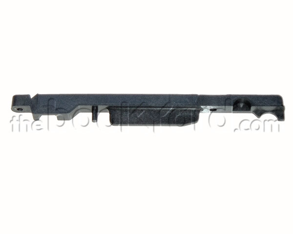 Titanium PowerBook G4 hard drive restraining bar (667MHz-1GHz DV